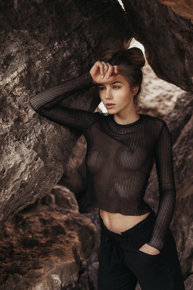Natalie Kuck – Personal – Mallorca, Spain — Soravit L